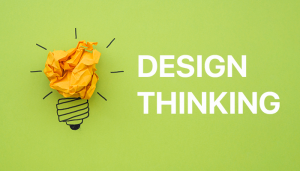Claves del design thinking para innovar en la era digital